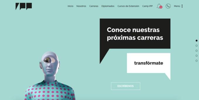 ipp diseño web por agencia seek