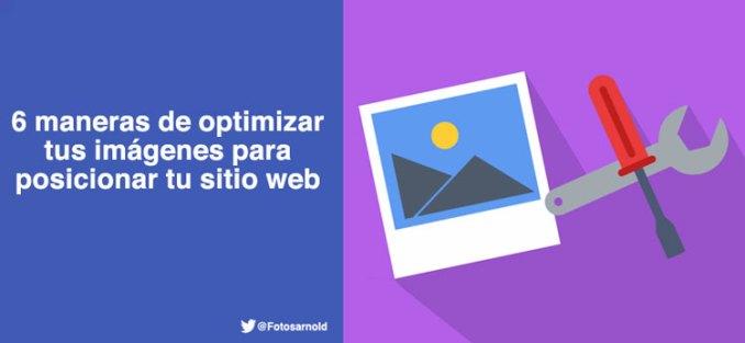 tips optimizacion imagenes sitio web