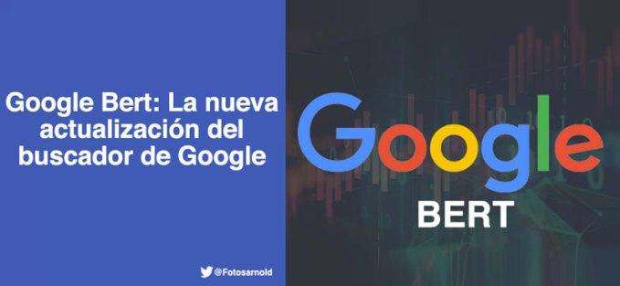 google-bert-nueva-actualizacion-google