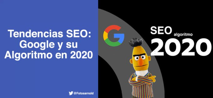google-su-algoritmo-2020