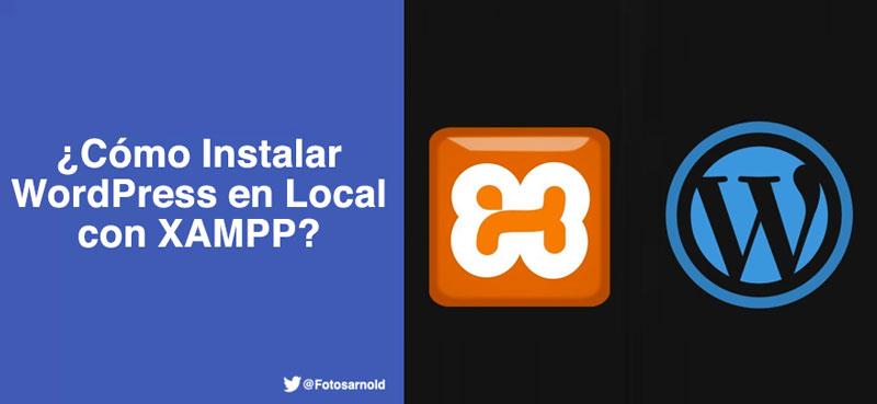 como-instalar-wordpress-local-con-xampp