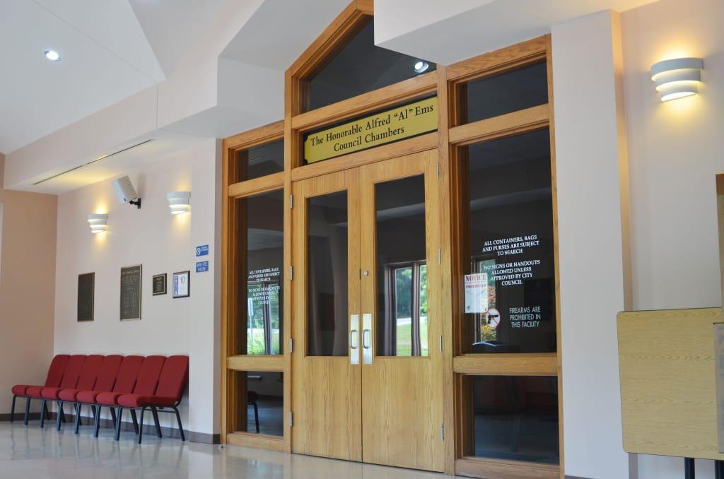 Arnold Municipal Court