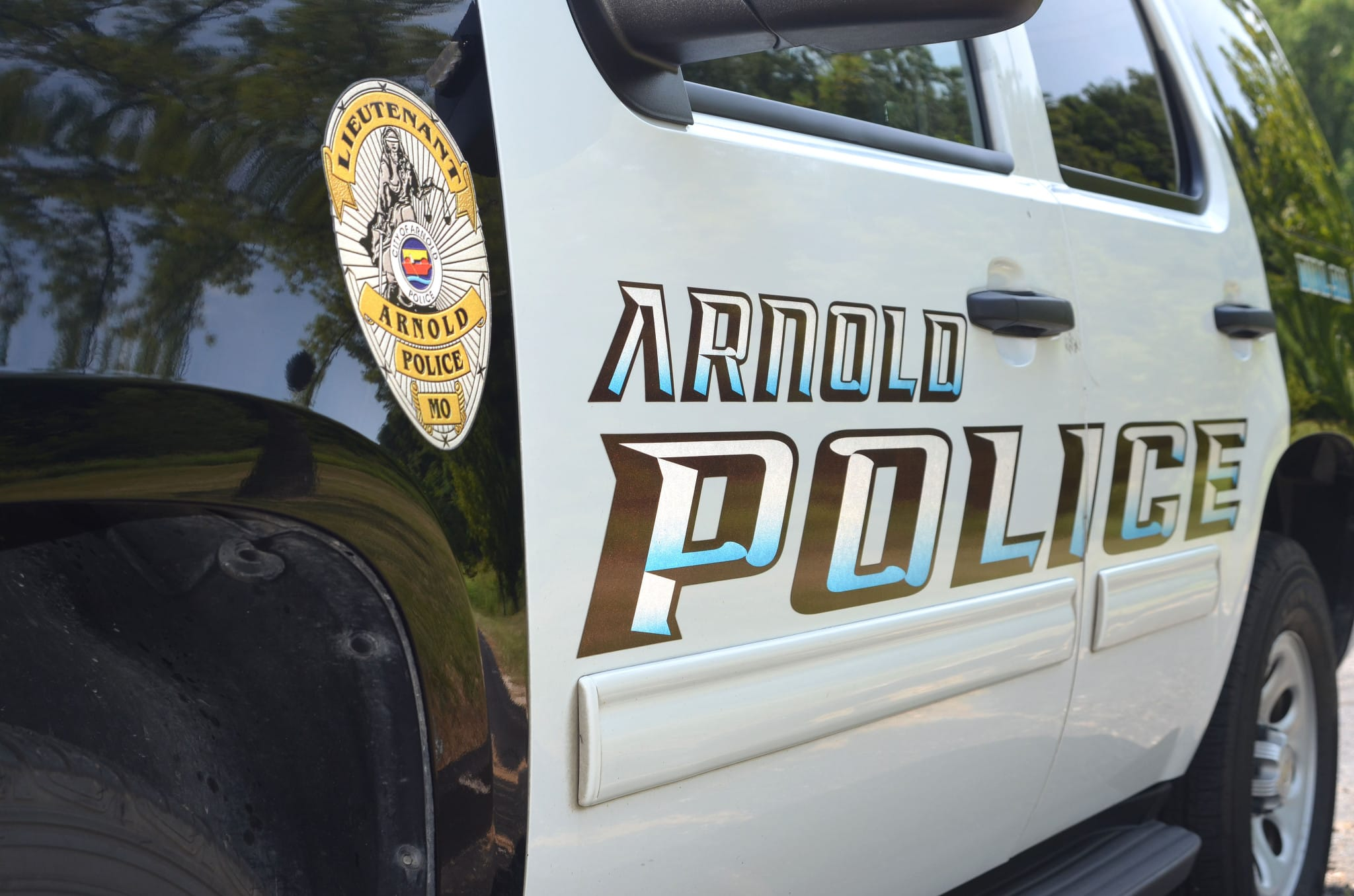 Arnold Police