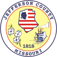 Jefferson County MO Seal