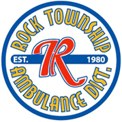 rock_township_ambulance_logo
