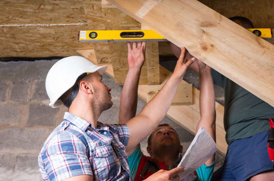 City of Arnold, MO Property Maintenance Inspection