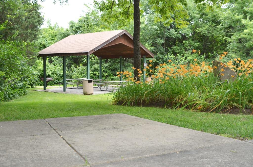 Arnold MO Pavilion Rental