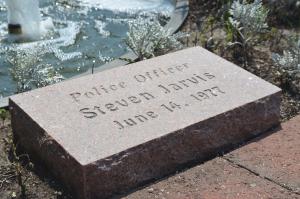 Steve Jarvis Memorial