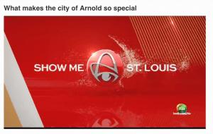Show Me St Louis