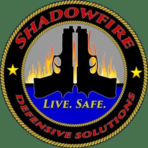 ShadowFire logo