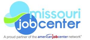 Missouri Job Center Logo