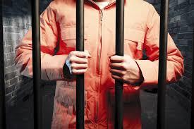 jail orange jumpsuit