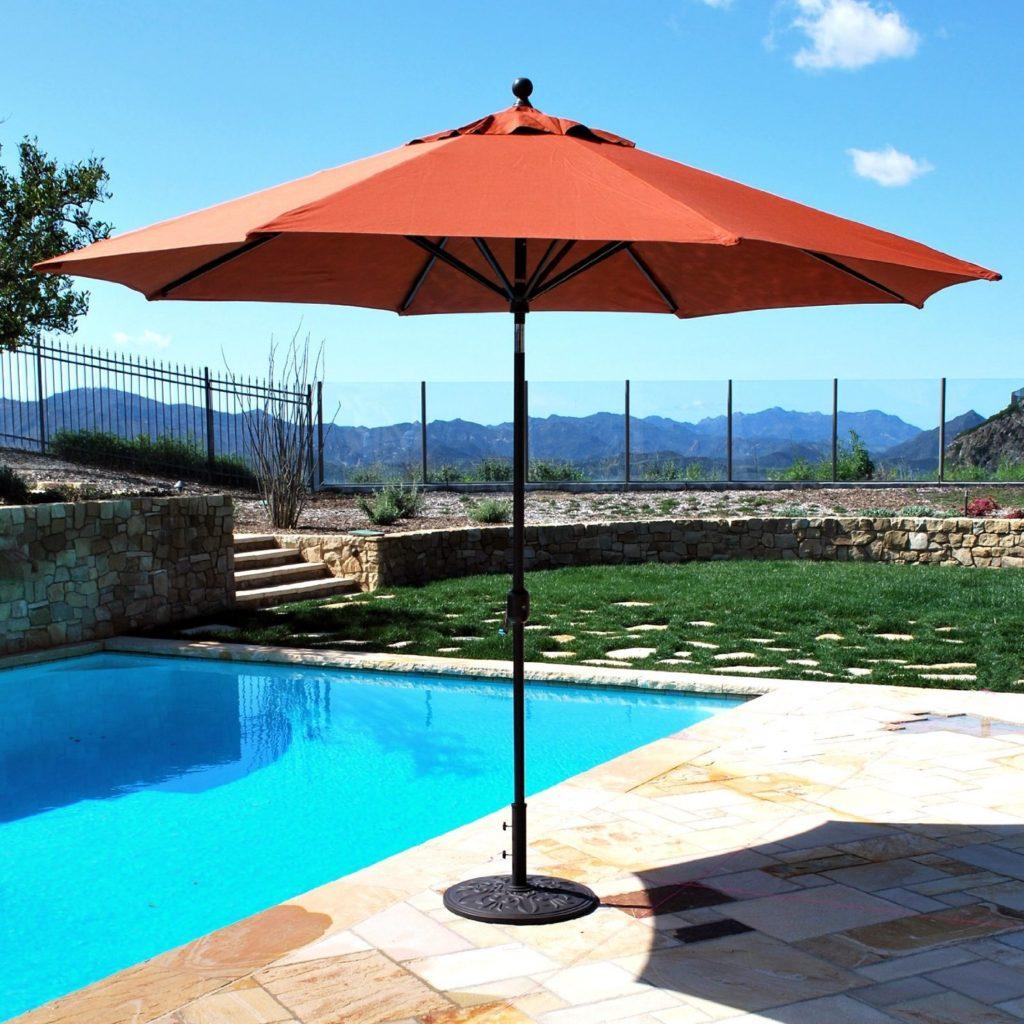 umbrellas fireside hearth home