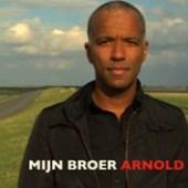 Mijn broer Arnold Componist Groningen Arnold Veeman