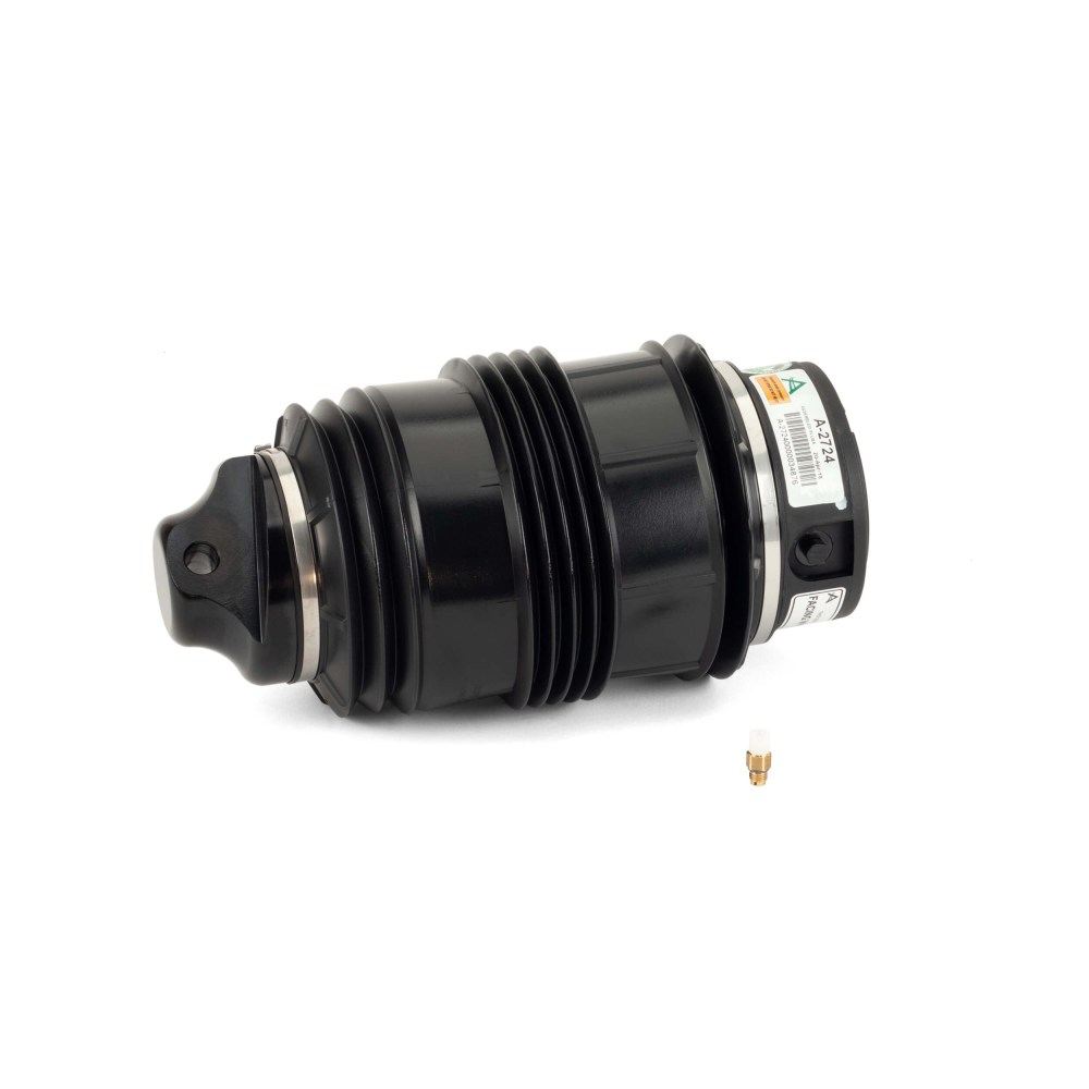 medium resolution of arnott new rear air spring 03 09 mercedes benz e class w211 05 11 cls class w219 with airmatic ads with and without 4matic excl amg left or