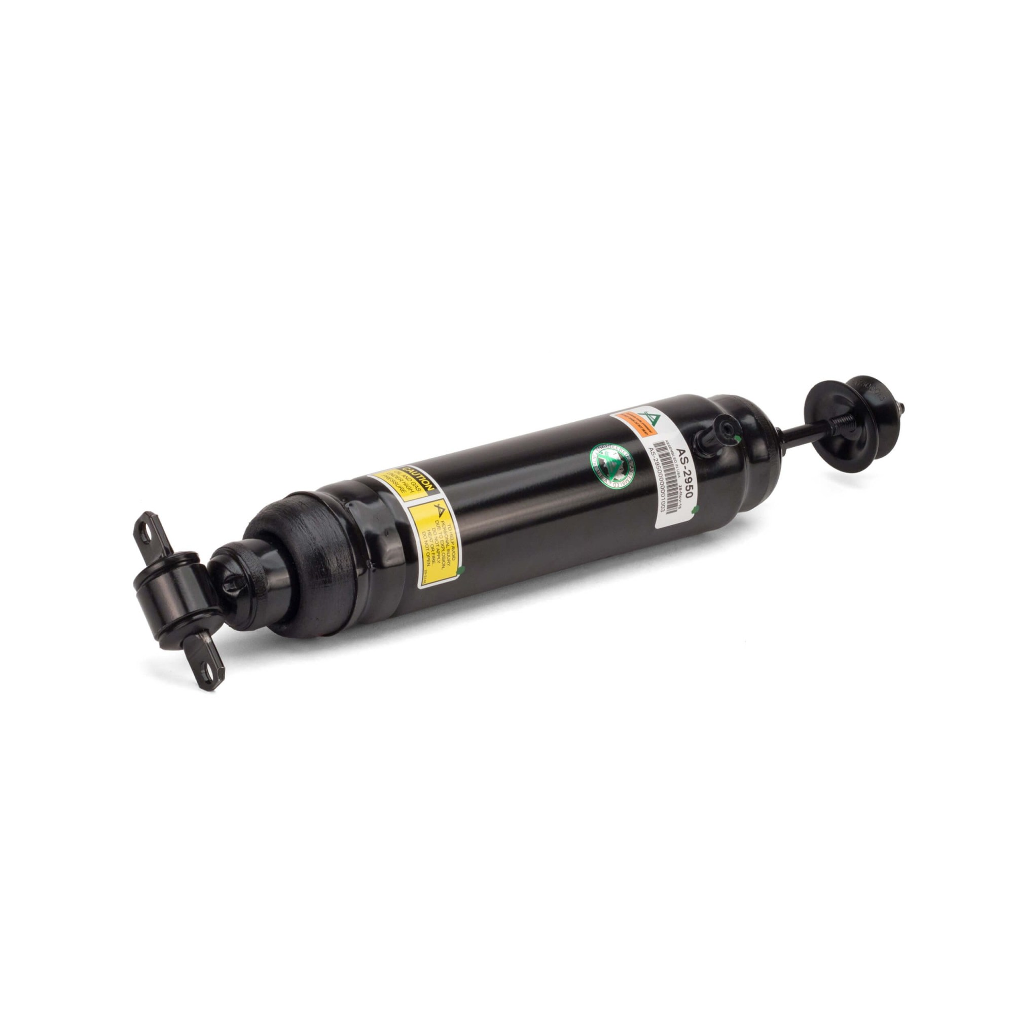 hight resolution of arnott new rear air shock 06 11 cadillac dts buick lucerne w sport suspension f55 magneride left or right