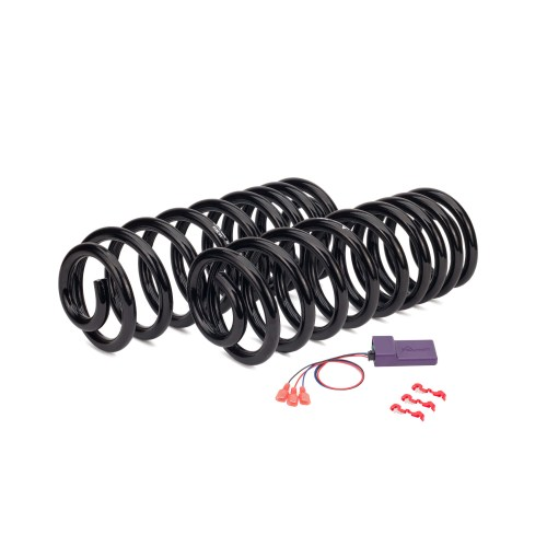 small resolution of arnott new rear coil spring conversion kit w ebm 03 07 hummer h2 gmt 820 left or right
