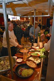 Culinair genieten tijdens Proef de Eusebius
