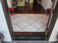 Laying Travertine Tiles On Wood Floor - Carpet Vidalondon
