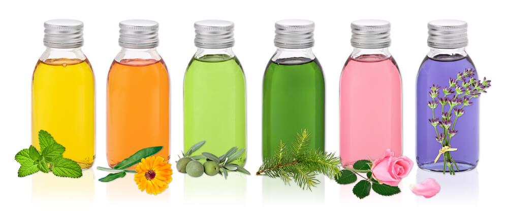 künstliche Duftöle versus ätherische Öle