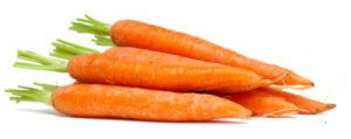 Karottenöl