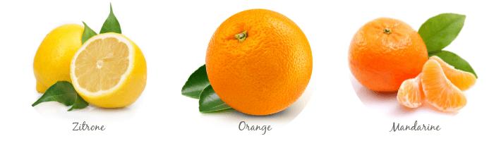 mandarinen hunde