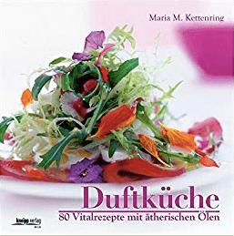 Buch Duftküche