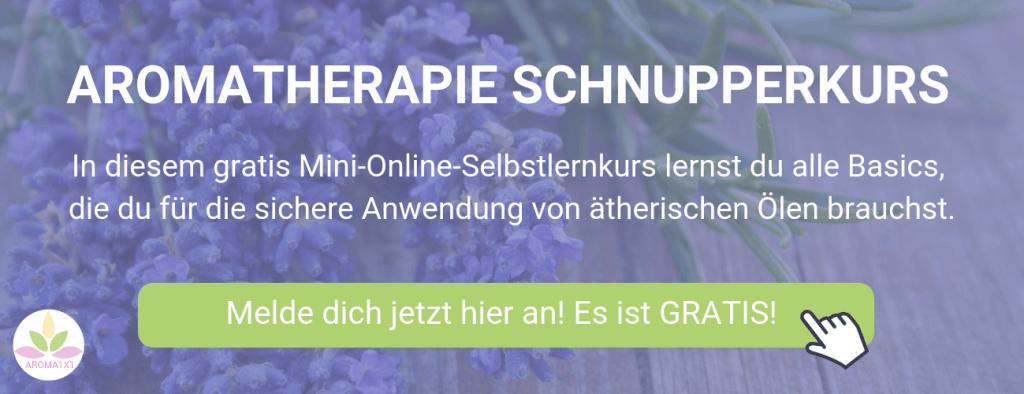 Aromatherapie Onlinekurs