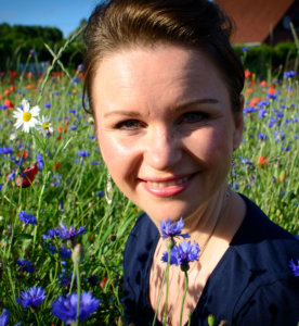 Kerstin Böcker - Heilpraktikerin für Psychotherapie und Mama