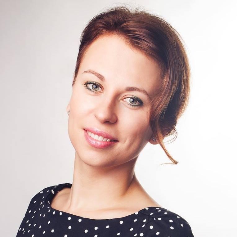 Lucie Chromá