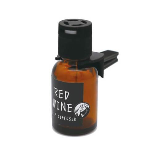 車用香氛擴香 紅酒香