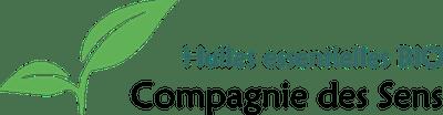 Logo Compagnie des Sens 2016