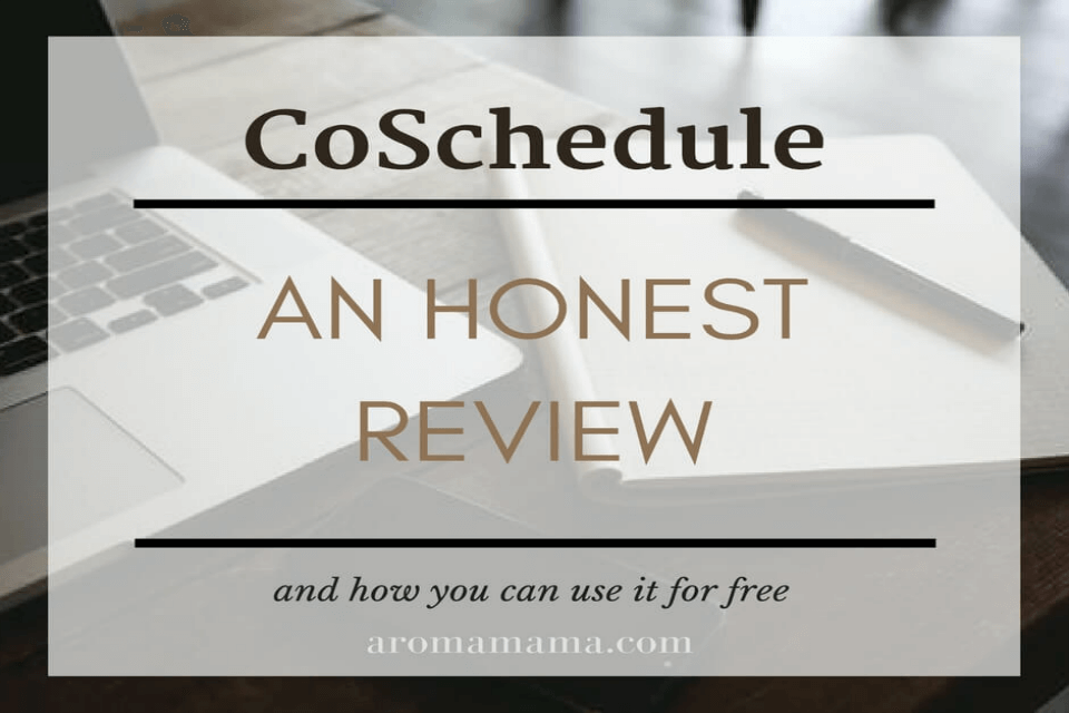CoSchedule Review and How You Can Use it for Free