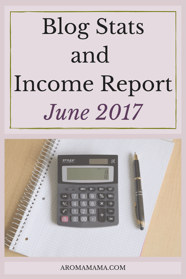 My Third Month of Blogging: Blog Stats and Income Report is full of resources for bloggers including links to free courses.
