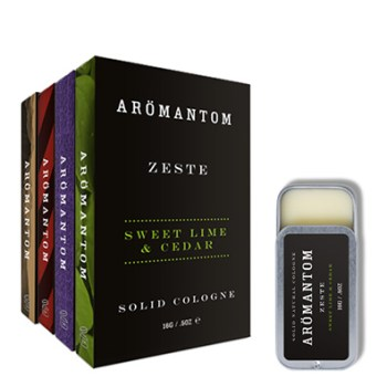 Quint Pack (5) – Solid Cologne