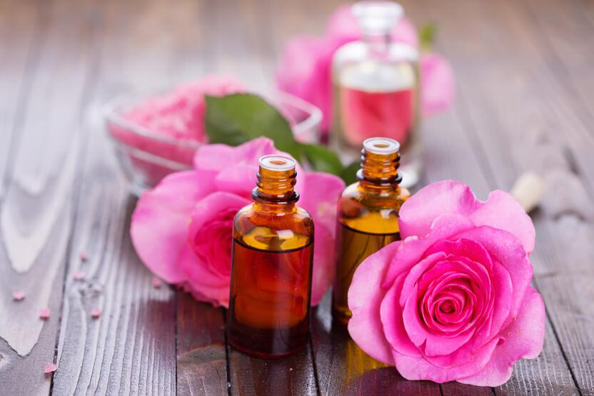 Aroma šperky - prírodná aromaterapia a šperky esenciálne oleje