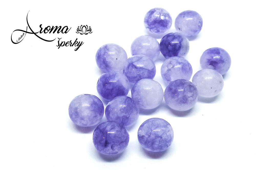 Amazonit fialový