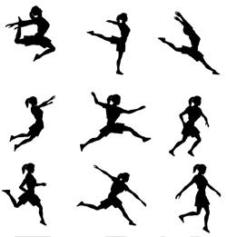 Laban Movementysis And Bartenieff Fundamentals
