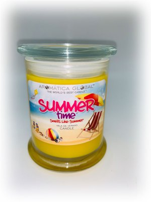 Summer Time™ Liquescent Wax