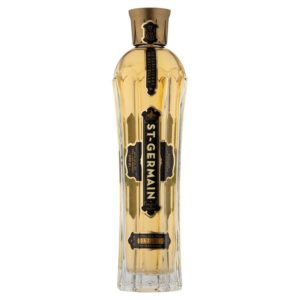 The Spirit of St-Germain Elderflower Liqueur - Aromatica Poetica