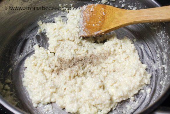 Kalakand Recipe | How To Make Kalakand | Indian Milk Cake