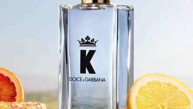 صورة عطر كي K by Dolce and Gabbana من دولتشي آند غابانا