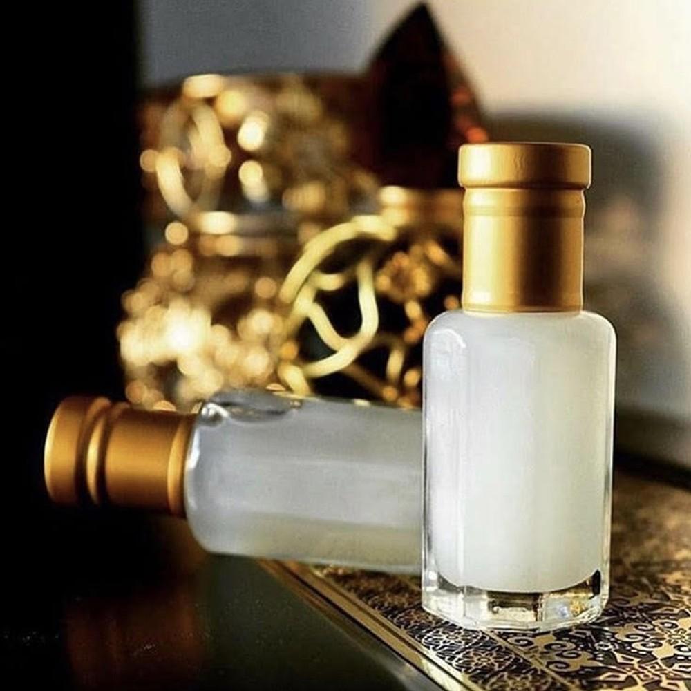 المسك الأبيض وأنواعه لمحة عطرية Aromatic Glance