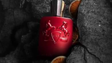 صورة عطر كالان Kalan Parfums de marly من بارفامز دي مارلي المليء بالتناقضات المشرقة