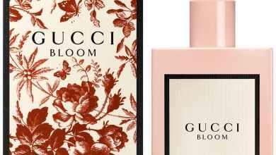 صورة عطر غوتشي بلوم Gucci Bloom حديقة جميلة كجمال النساء