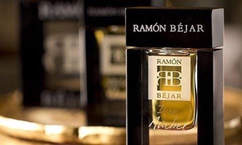 صورة عطر ديب عنبر Deep Amber Ramon Bejar من رامون بيجار
