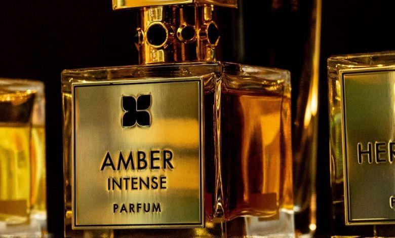 عطر عنبر انتنس Amber Intense Fragrance du Bois من فراغرانس دو بوا