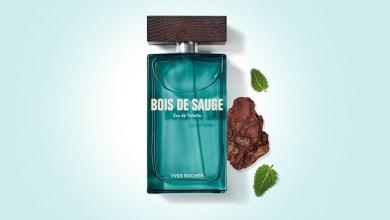 صورة عطر Yves Rocher Bois de Sauge Eau de Toilette من إيف روشيه