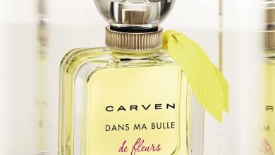 صورة عطر Carven Dans Ma Bulle de Fleurs من كارفن