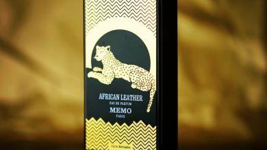 صورة عطر أفريكان ليذر African Leather Memo Paris من ميمو باريس